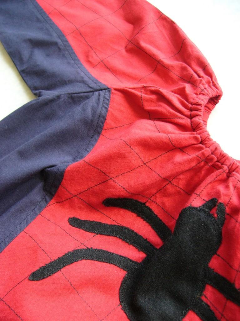 Déguisement Spider man 03